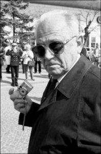 Tadeusz Małkowski