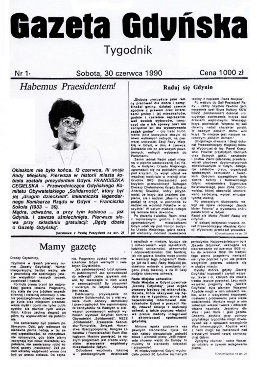 Gazeta Gdyńska