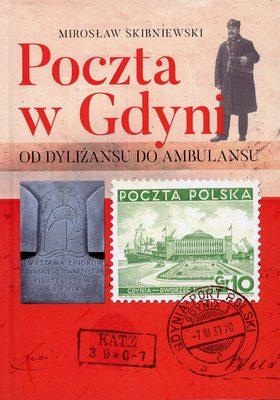 Poczta w Gdyni