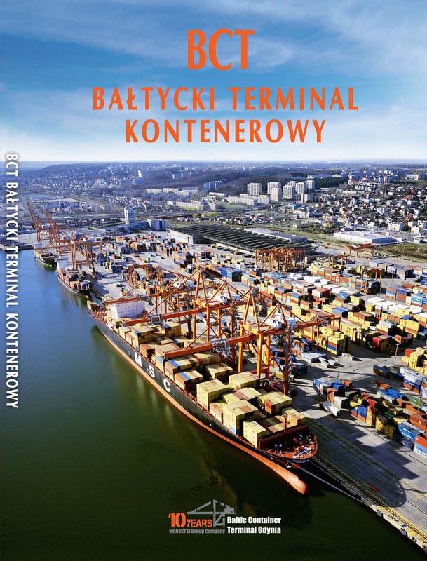 bałtycki terminal kontenerowy