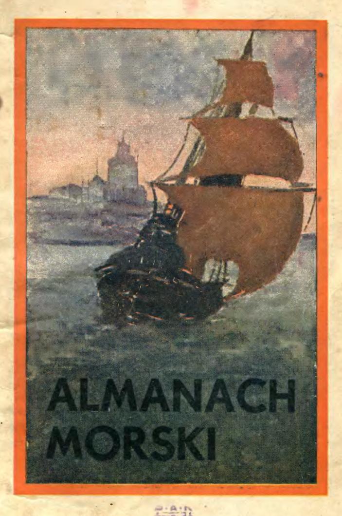 Almanach Morski