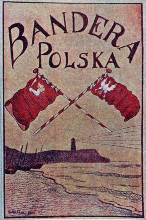 Bandera Polska
