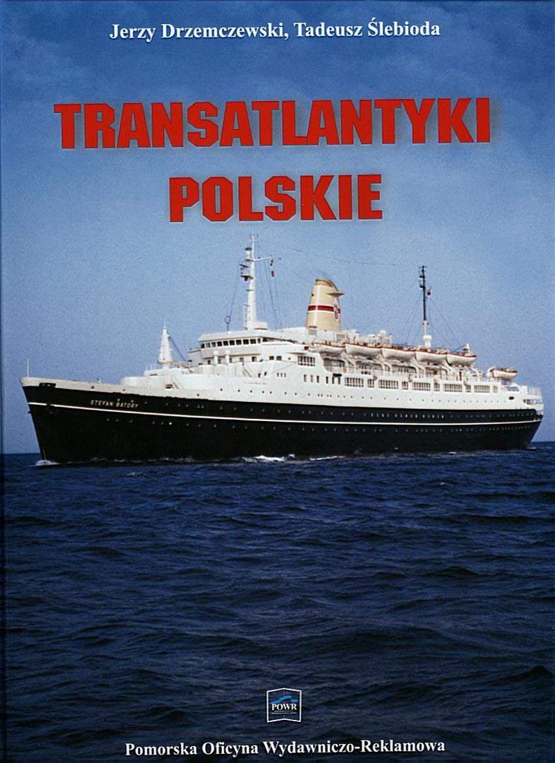 Transatlantyki polskie