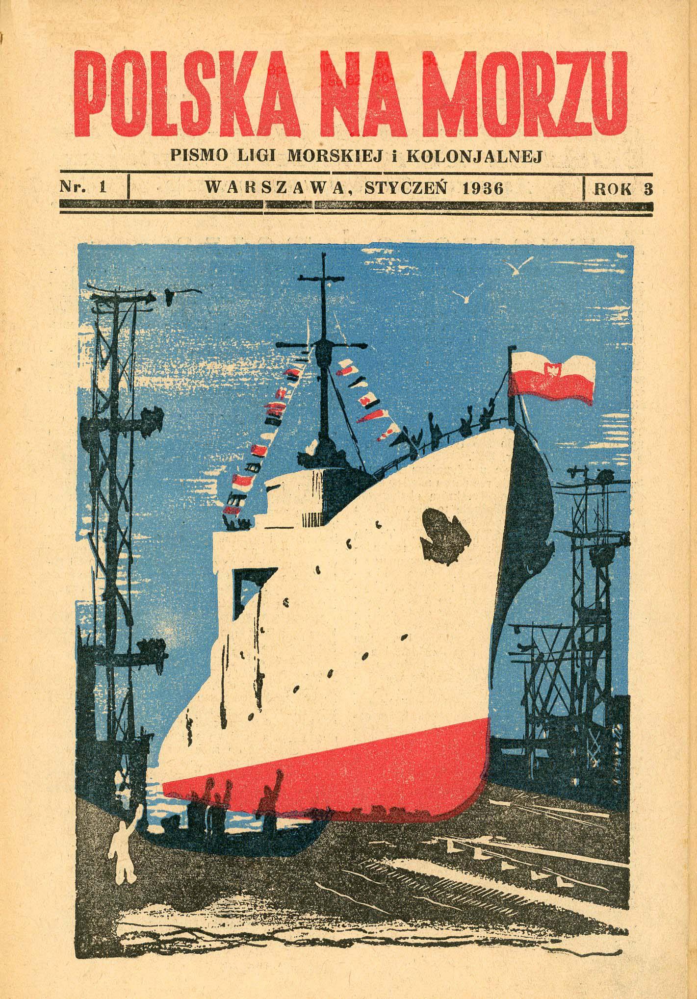Polska Na Morzu