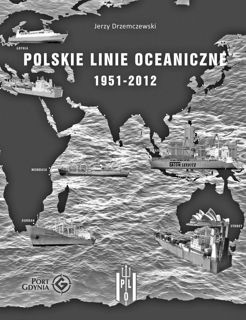Polskie Linie Oceaniczne