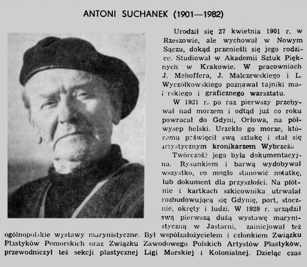 Suchanek Antoni