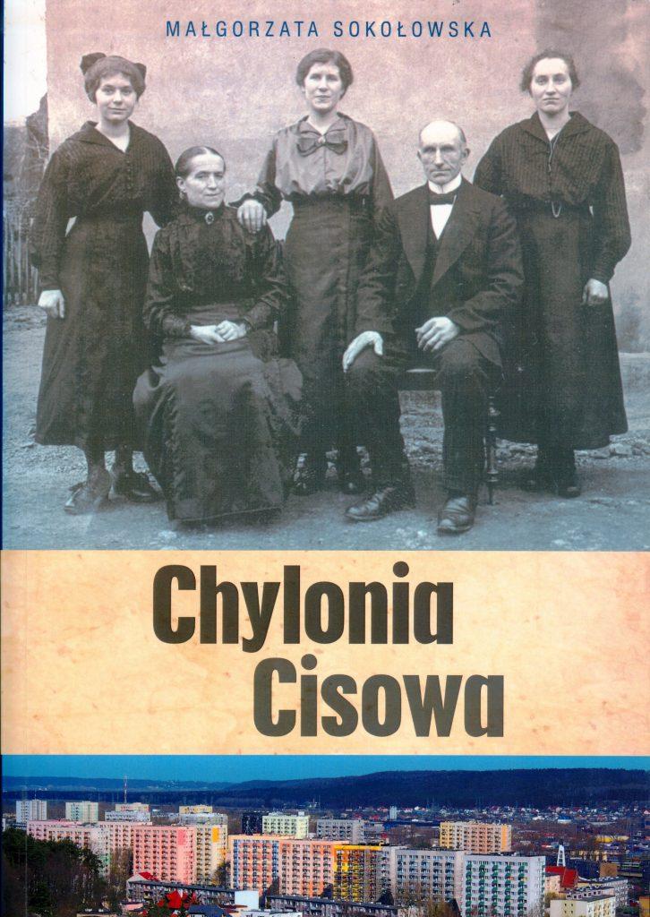 Chylonia Cisowa