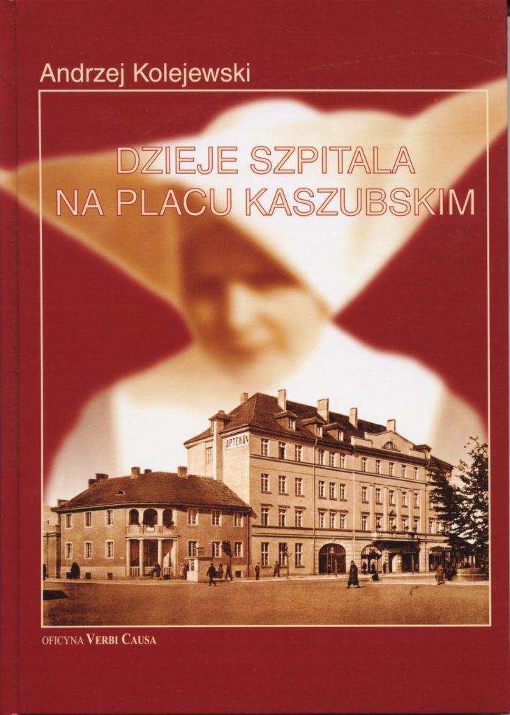 Dzieje szpitala na Placu Kaszubskim