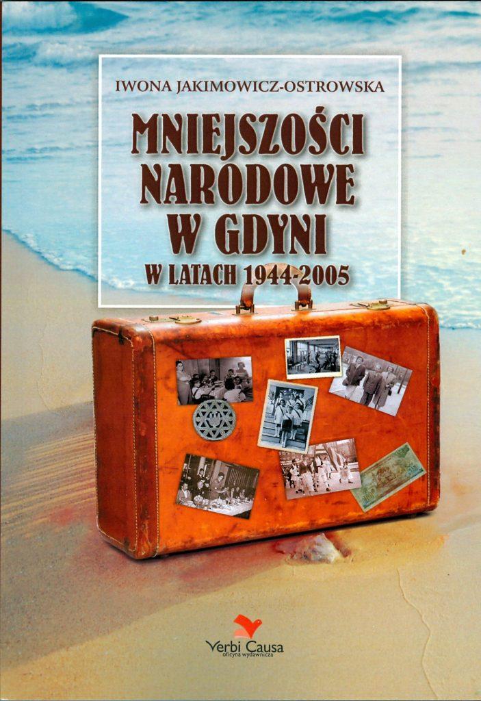 Mniejszości narodowe w Gdyni w latach 1944-2005