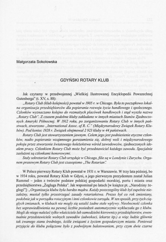 Gdyński Rotary Klub