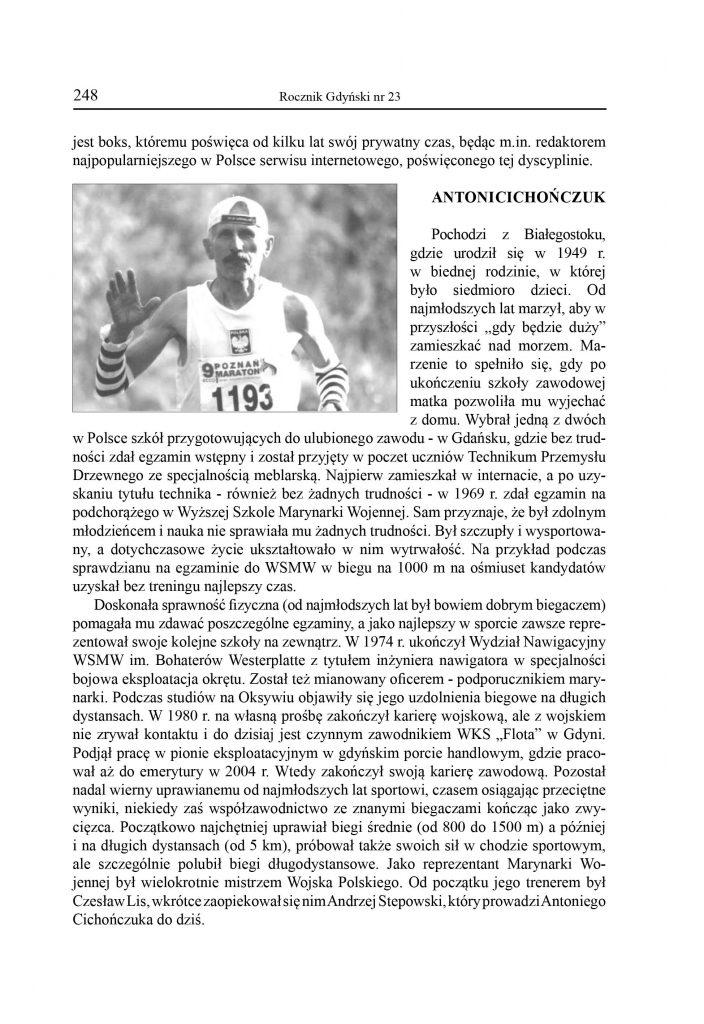 Antoni Cichończuk
