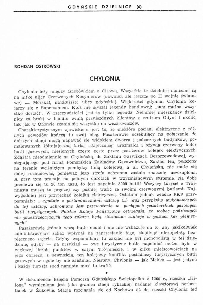 Chylonia