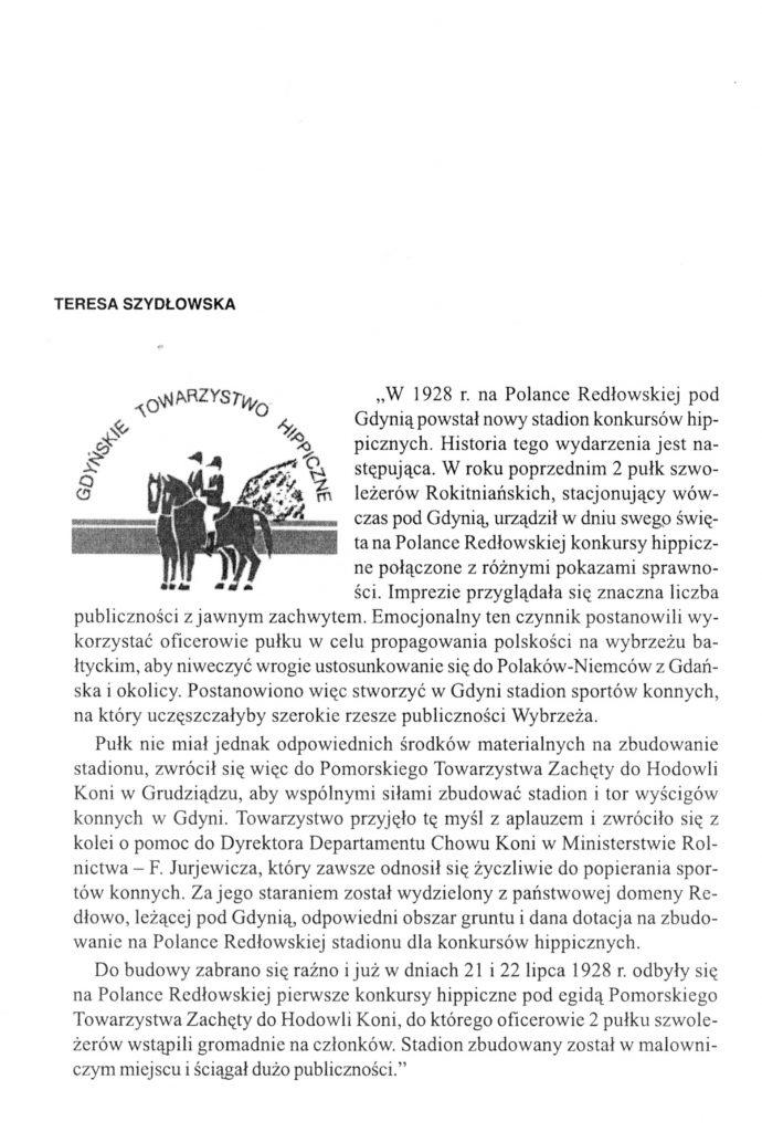 Towarzystwo Hippiczne w Gdyni