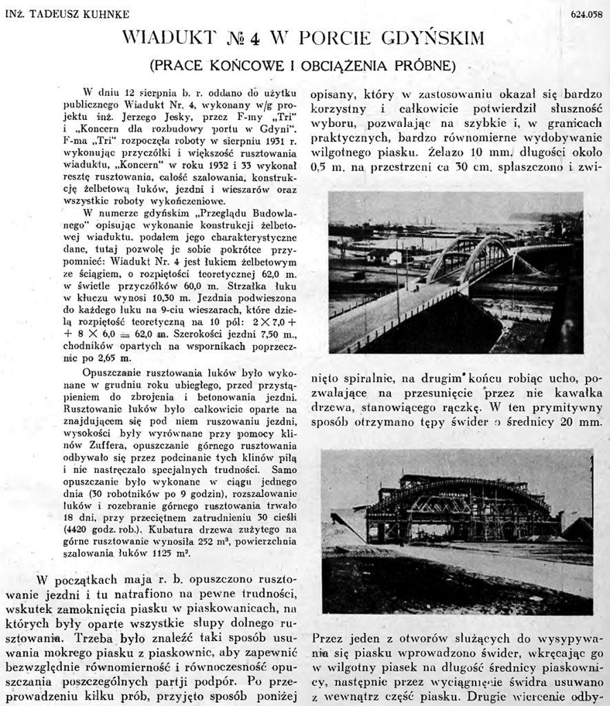 Przegląd Budowlany 1933 nr.11