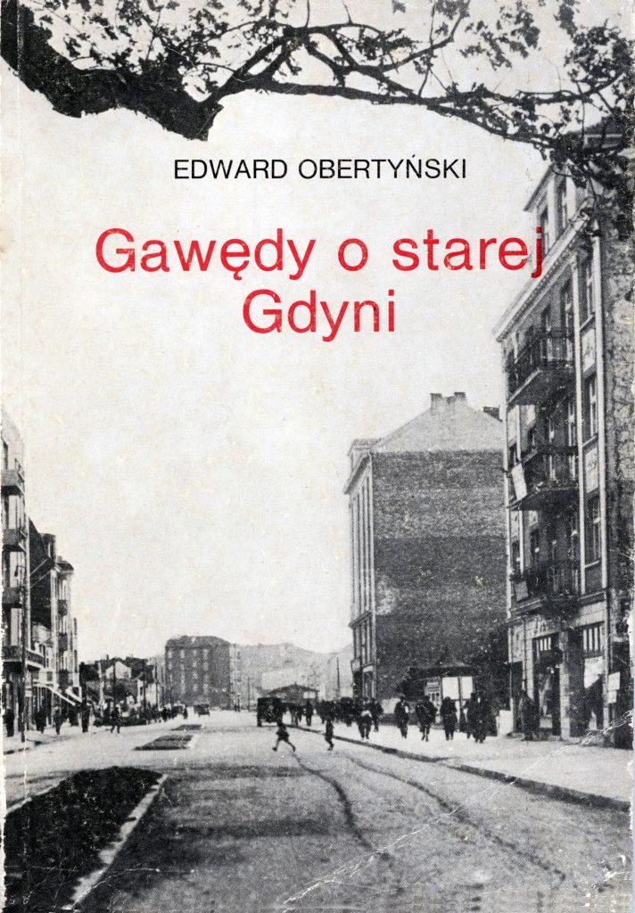 Gawędy o starej Gdyni