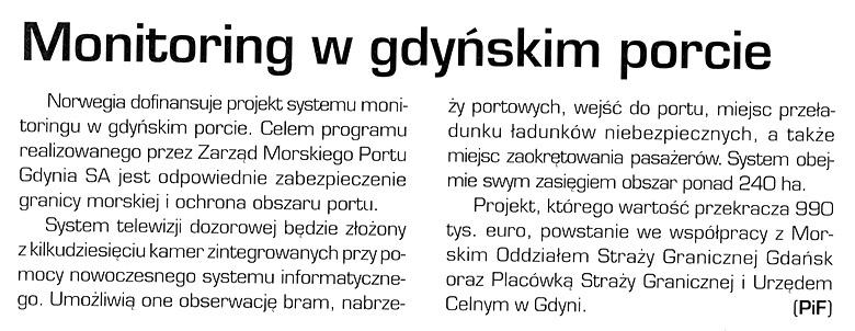 Echa katastrofy Z. U. P U. przed sądem w Gdyni. Sprawa tragicznego wybuchu w roku 1931