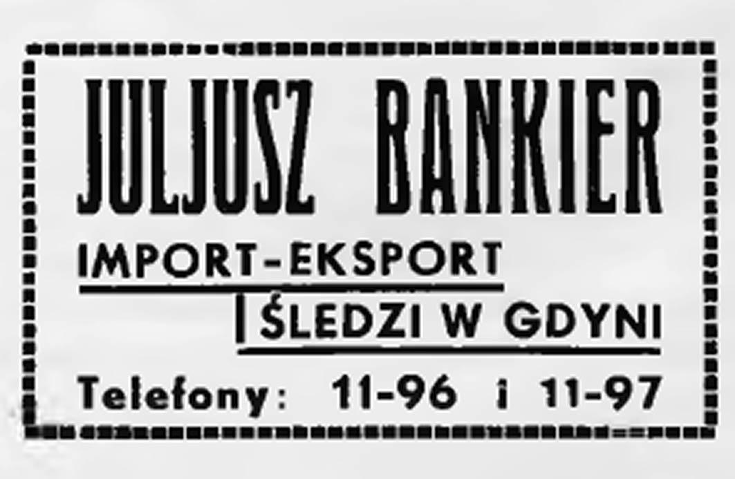 Juiusz Bankier