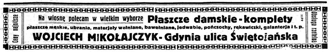 Wojciech Mikołajczyk