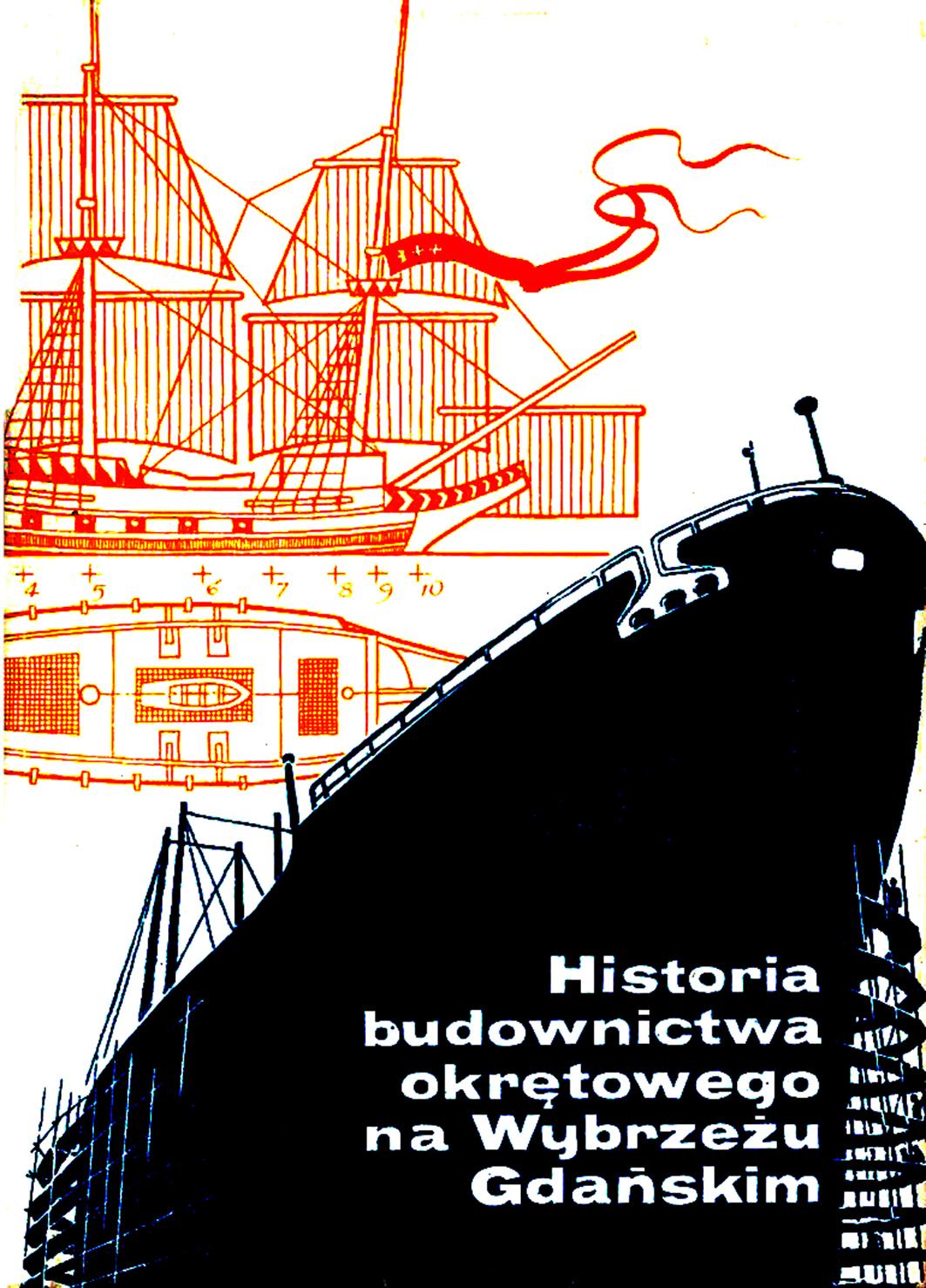 Historia budownictwa okrętowego