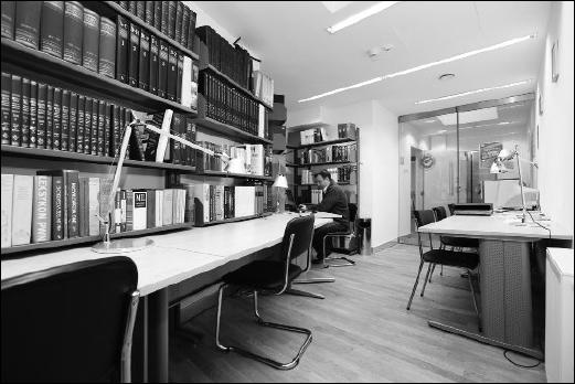 Biblioteka Marynarki Wojennej