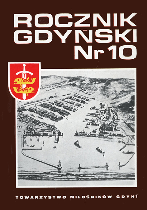 Rocznik Gdyński