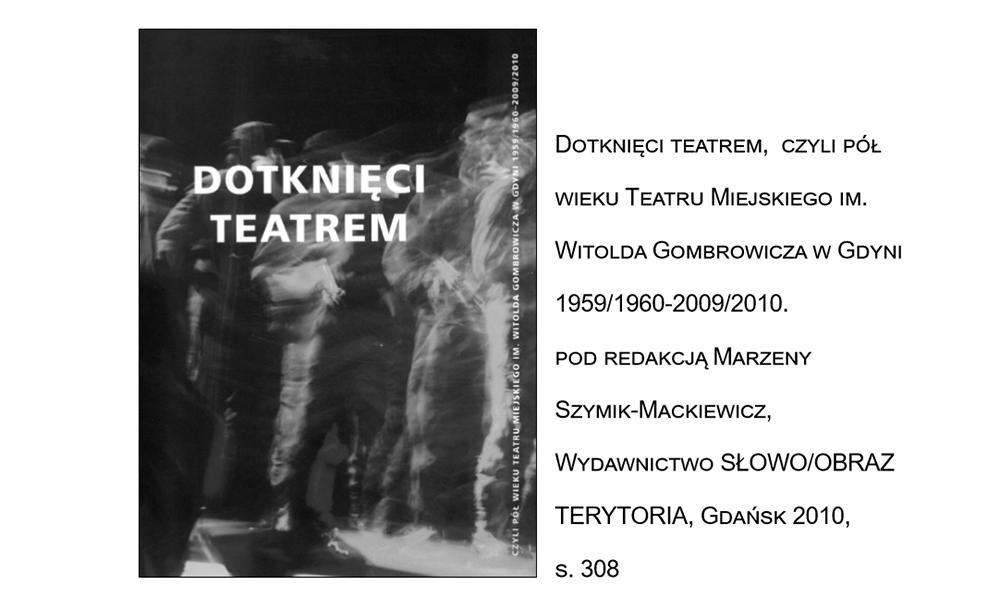 Teatr Miejski w Gdyni
