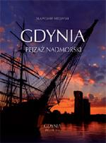 Gdynia : pejzaż nadmorski