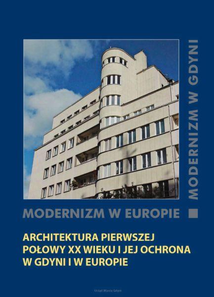 Modernizm w Europie - modernizm w Gdyni