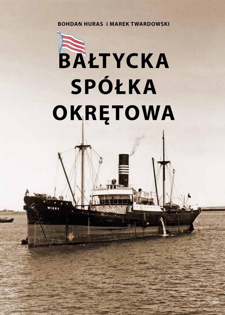 Bałtycka Spółka Okrętowa
