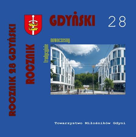 Rocznik Gdyński numer 28