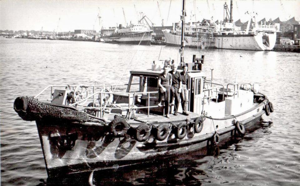 Port Gdyński
