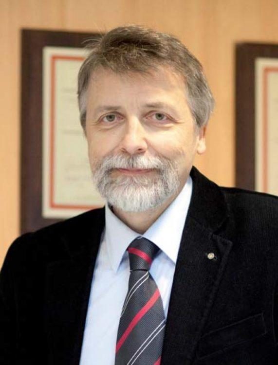 Janusz Różalski Opec