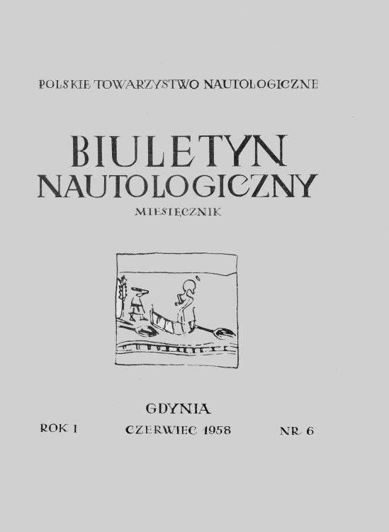 Biuletyn Nautologiczny