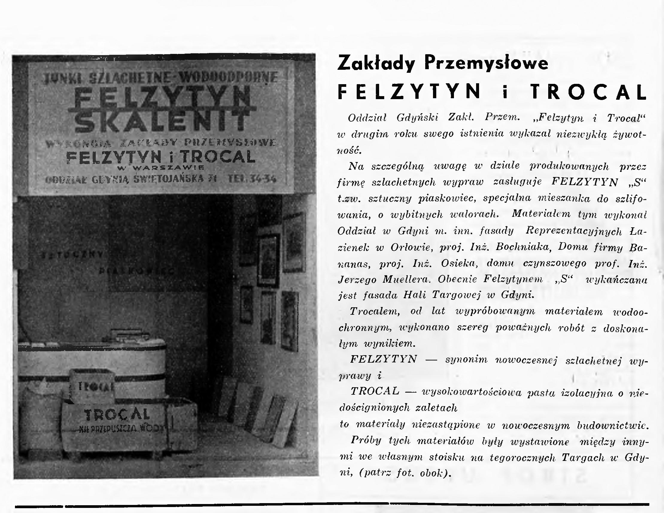 Oddział Gdyński Zakł. Przem.