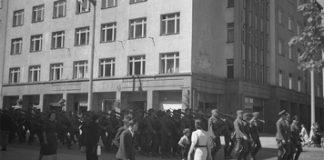 Gdynia w Okresie Okupacji