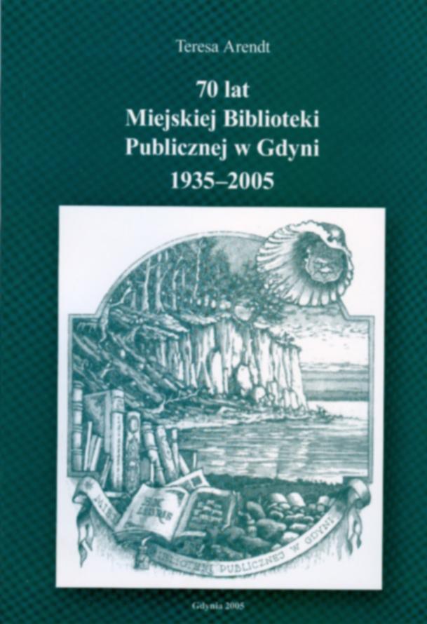 70 lat Miejskiej Biblioteki Publicznej w Gdyni