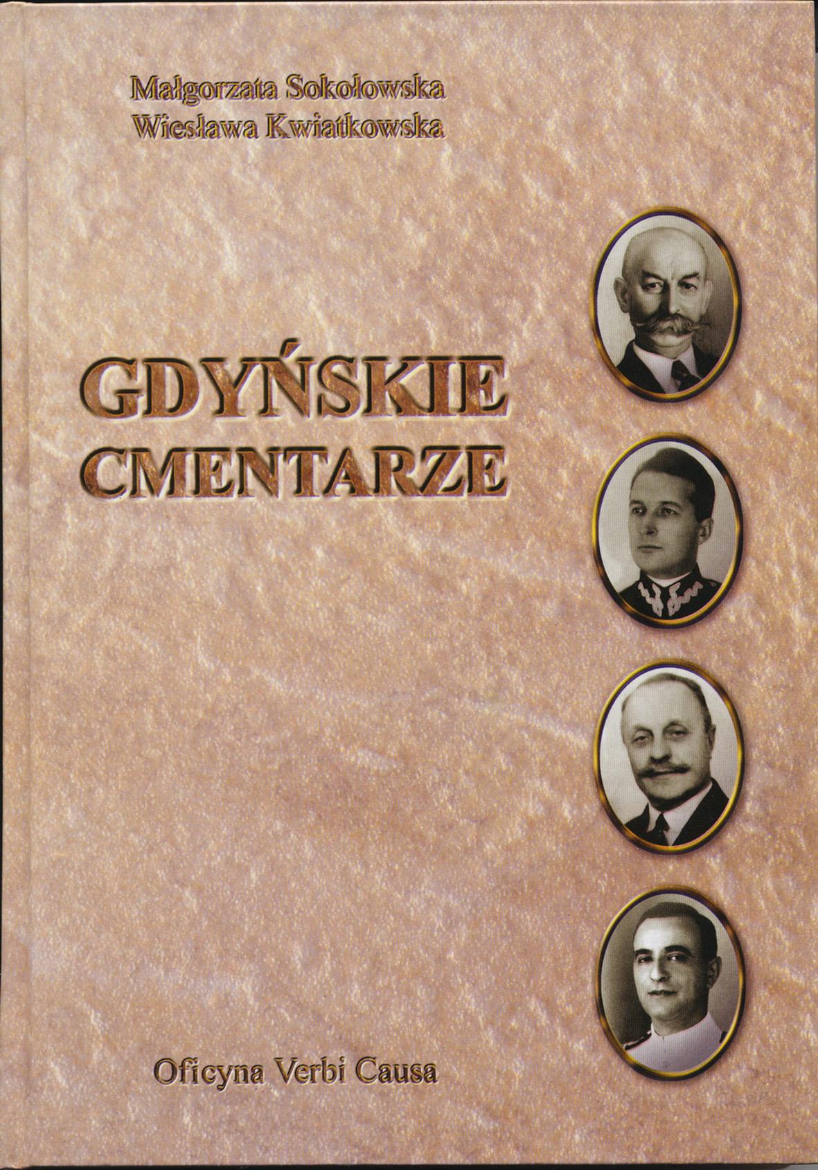 Gdynskie cmentarze