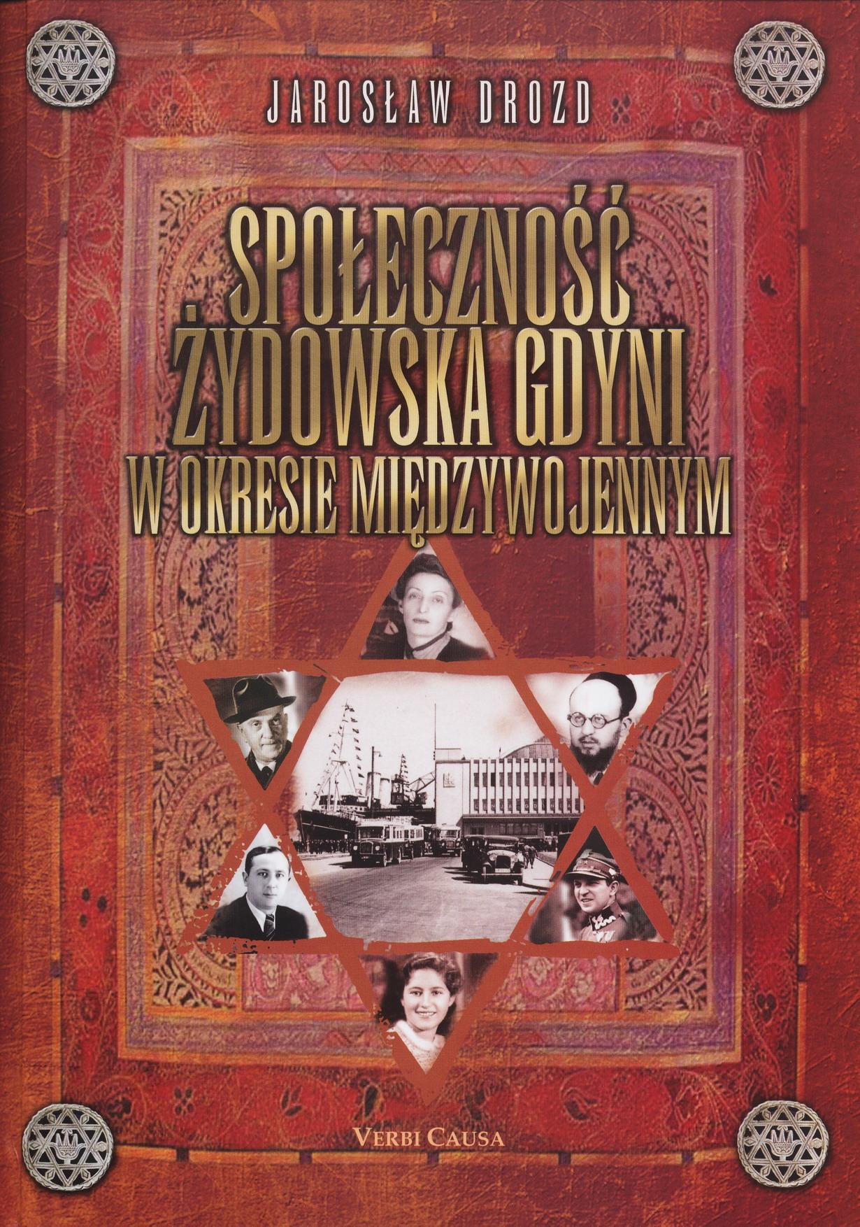 Społeczność żydowska Gdyni w okresie międzywojennym