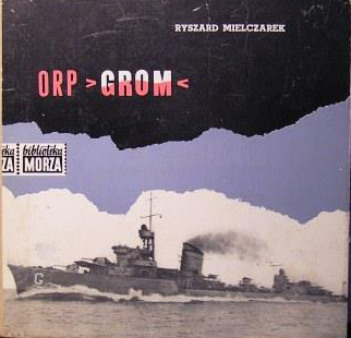 ORP >GROM