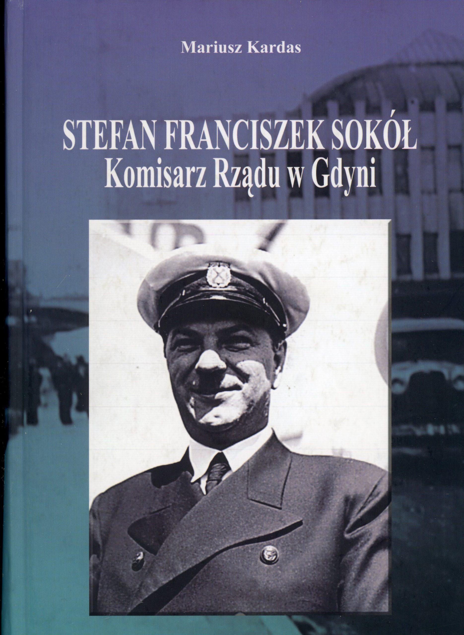 Stefan Franciszek Sokół