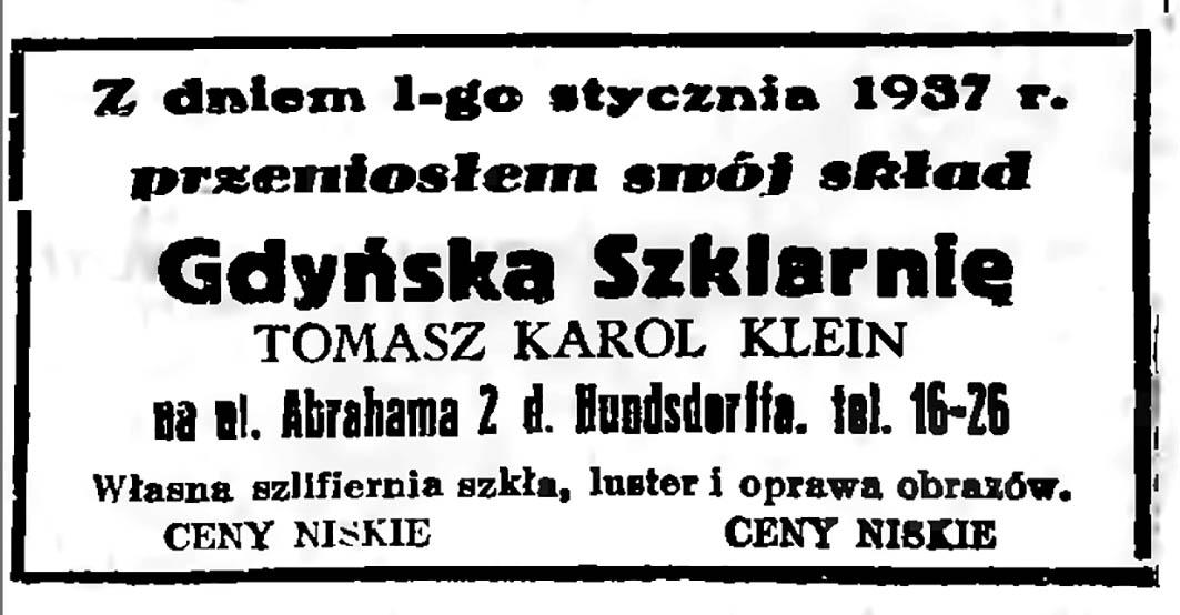 Gdyńska Szklarnia