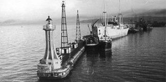 Historia Portu Gdyńskiego
