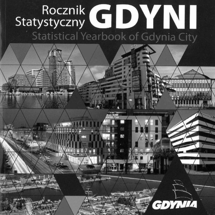 Rocznik Statystyczny Gdyni