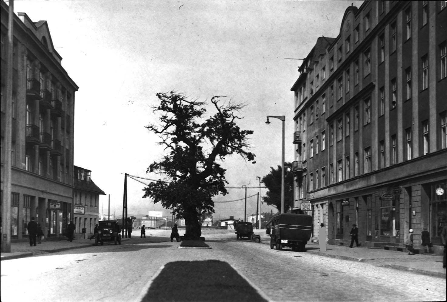 Ulica Kaszubska