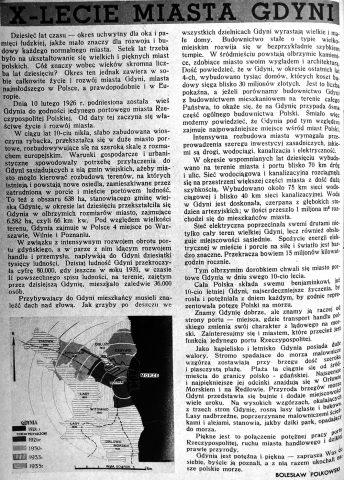 10 luty 1936 w Gdyni