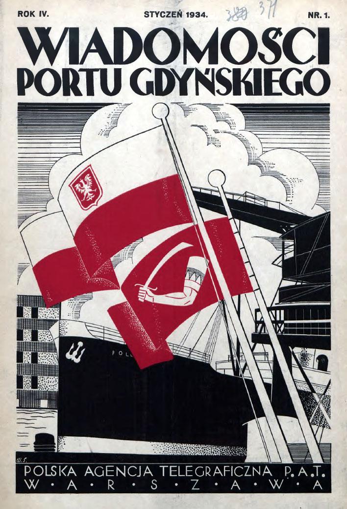 Wiadomości Portu Gdyńskiego