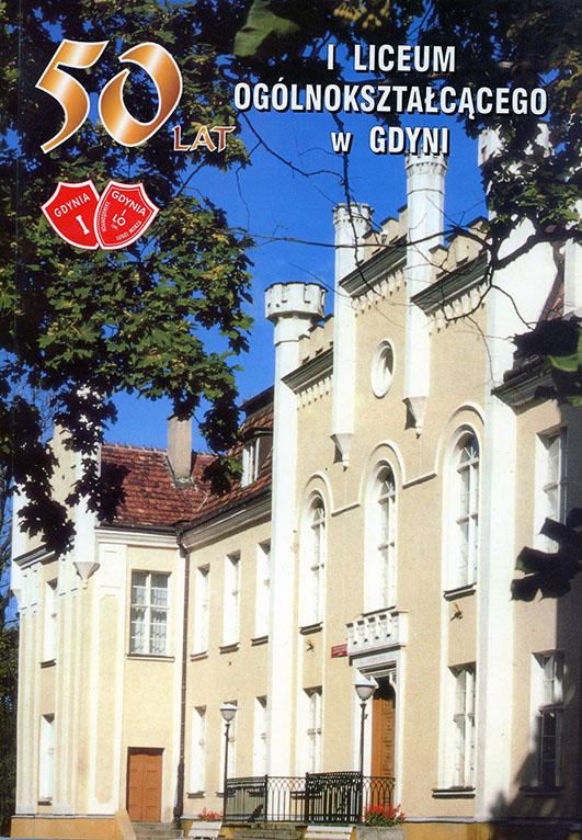 I Liceum Ogólnokształcące w Gdyni