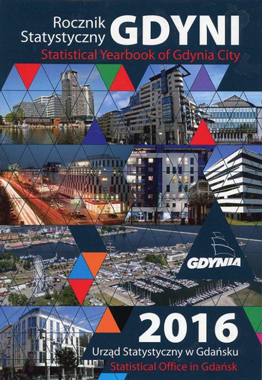 Rocznik Statystyczny Gdyni 2016