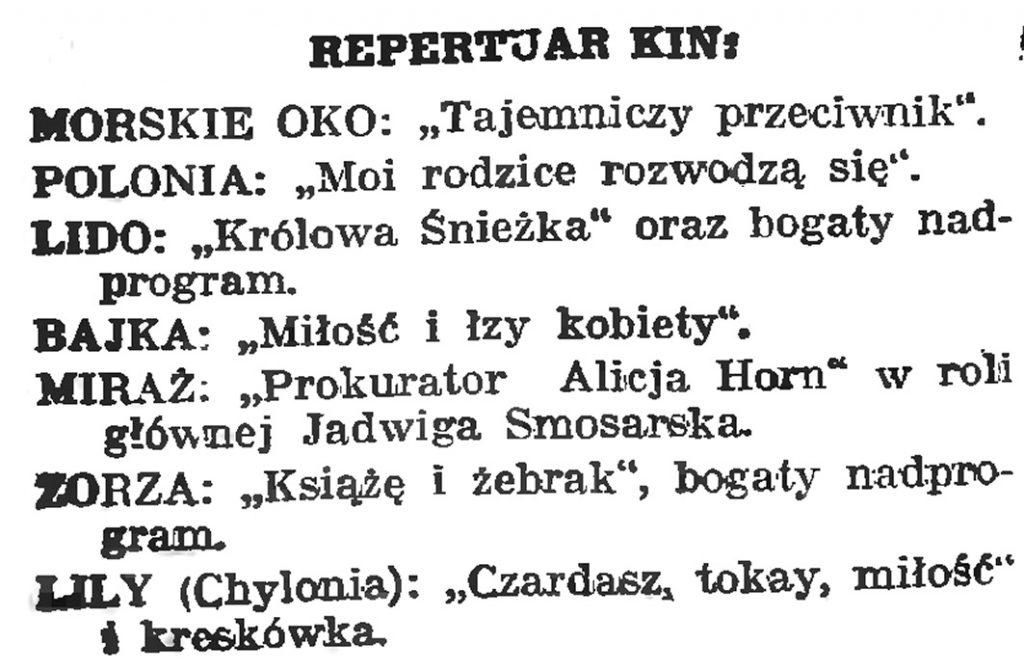 Walne zebranie KSM-m // Gazeta Gdańska. - 1939, nr 9, s. 22