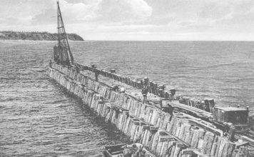 1924 Port Gdyński